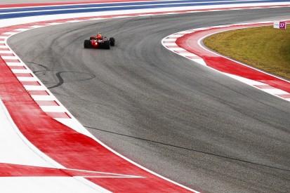 FIA adds kerbs to Austin F1 track where Verstappen passed Raikkonen