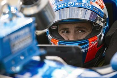 Ganassi IndyCar outcast Ed Jones joins Scuderia Corsa team for 2019