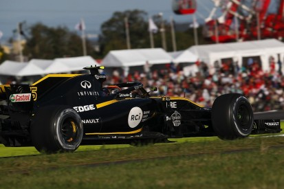 Renault now working on completely new engine for 2019 F1 season