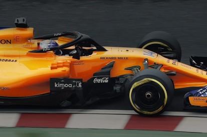 McLaren signs Coca-Cola sponsor deal for rest of 2018 F1 season