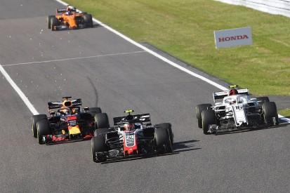 Leclerc to raise Magnussen Suzuka clash at Austin F1 drivers' briefing