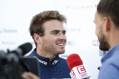 Rowland in for Albon at Nissan for FE test amid Toro Rosso F1 talk