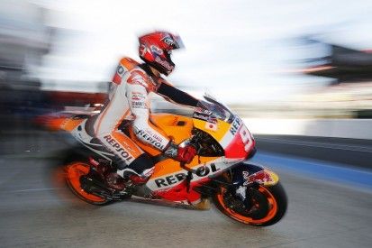 How Marc Marquez shook off his risky mentality in MotoGP