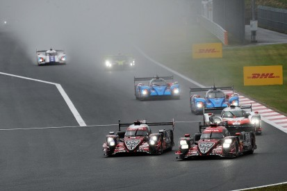 Jani sympathises with WEC's EoT LMP1 woes for Toyota and privateers