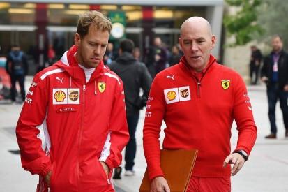 Sebastian Vettel: Formula 1's red flag rules are 'wrong'
