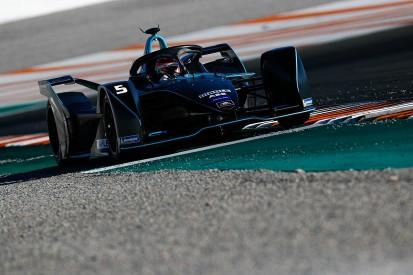Stoffel Vandoorne: Future Mercedes Formula E drive 'a target'
