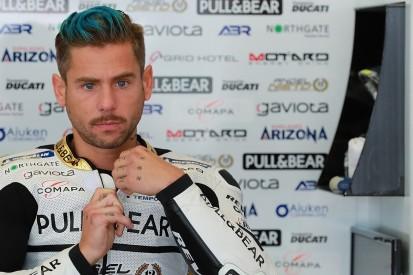 Ducati MotoGP team picks Alvaro Bautista as Jorge Lorenzo stand-in