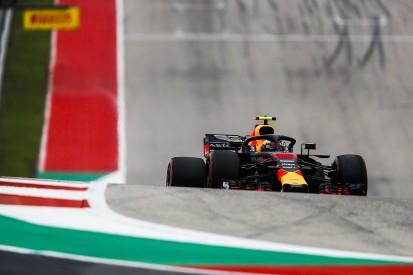 Honda's engine progress leaves Max Verstappen 'very excited' for 2019