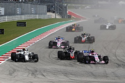 Romain Grosjean now two points away from F1 ban after latest penalty