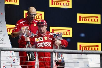 Kimi Raikkonen feels he's proved people wrong with US GP F1 win