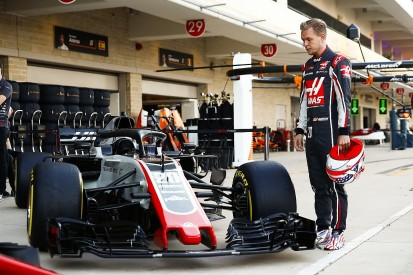 Kevin Magnussen facing disqualification from US GP for fuel limit breach