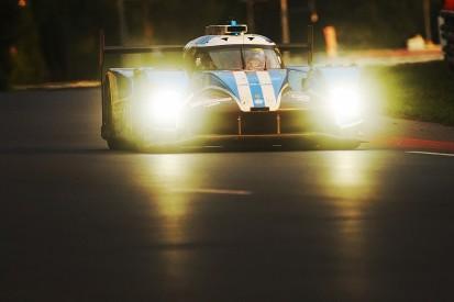 Ginetta LMP1 car to miss third consecutive WEC round at Shanghai