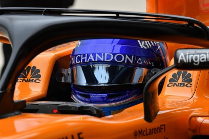 Alonso wants to trial new driver's-eye-view onboard F1 camera