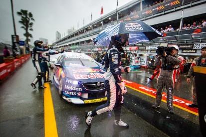 Van Gisbergen criticises Supercars TV demands, race finish rules