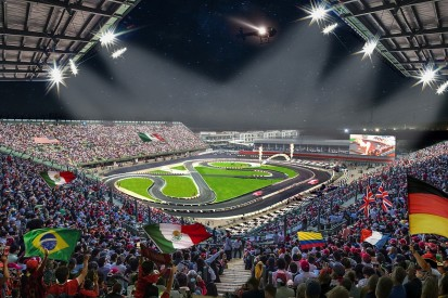 Mexico's F1 grand prix circuit to host 2019 Race of Champions
