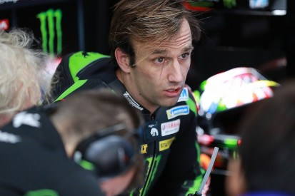 Johann Zarco has hit 'limit' of peformance on old Tech3 Yamaha bike