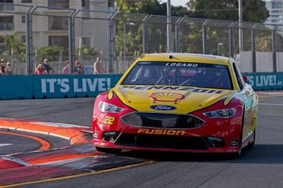 Supercars calls NASCAR Gold Coast demonstration a 'massive hit'