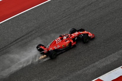 Red Bull's Ricciardo wants 'common sense' on F1 red-flag speed rule