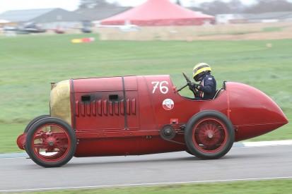 Edwardian era cars to star at 2019 Goodwood Members' Meeting