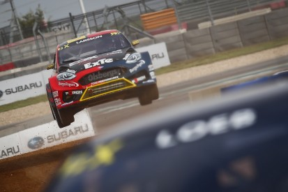 Olsbergs MSE Ford squad to take sabbatical from World RX in 2019
