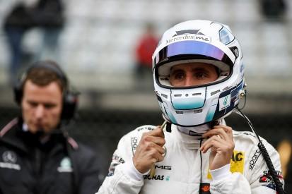 HWA names Mercedes DTM driver Juncadella 2018/19 Formula E reserve