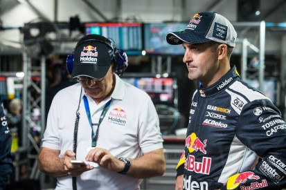 Reigning Supercars champion Whincup acquires 15% Triple Eight stake