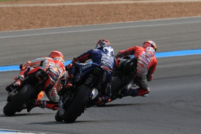 Vinales wonders 'every day' what he could do on MotoGP Honda/Ducati