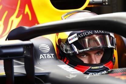 Verstappen wants F1's driver penalty points 'thrown in the bin'