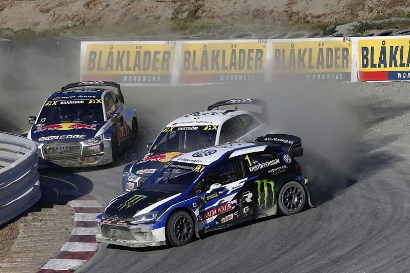World Rallycross reveals 11-round 2019 calendar, Portugal dropped