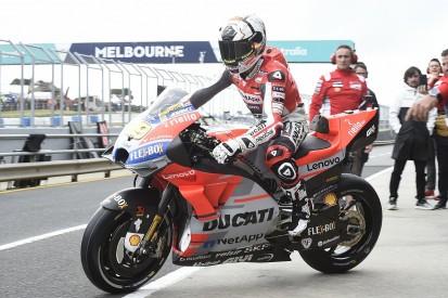 Phillip Island MotoGP: Australian Grand Prix Friday practice delayed