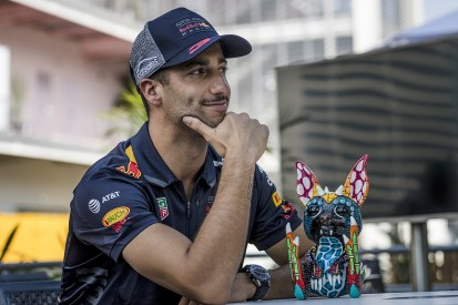 Ricciardo: 'Weird' recent F1 Red Bull reliability inexplicable