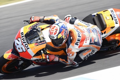Pedrosa joins KTM as MotoGP test rider for two years from 2019