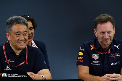Red Bull: Honda F1 engine relationship already better than Renault