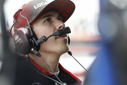 IndyCar driver Robert Wickens clarifies severity of injuries