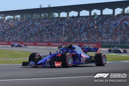 F1 2018 game: Hands-on first impressions ahead of release