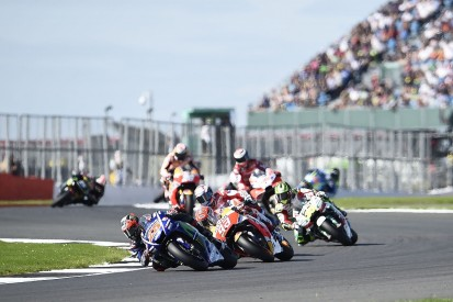 10 reasons to watch MotoGP at Silverstone