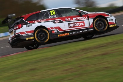 BMR Subaru cuts down to two BTCC cars mid-season, Price leaves team
