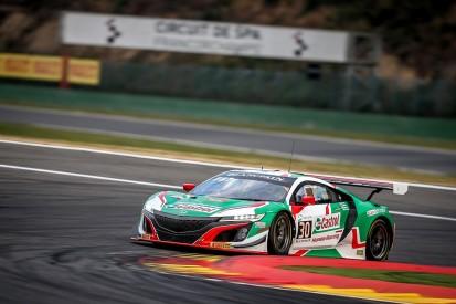 Ex-F1 racer Riccardo Patrese explains Spa 24 Hours comeback