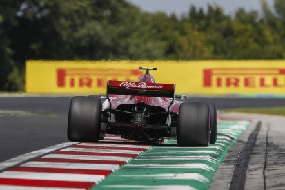 Ferrari F1 engine upgrade makes debut with customers in Hungary