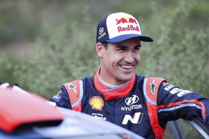 Hyundai enters WRC driver Dani Sordo in ERC Rally Zlin