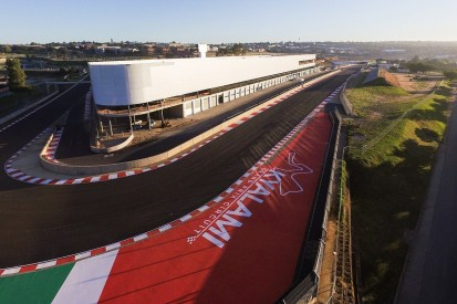 Kyalami 9 Hours added to Intercontinental GT Challenge for 2019