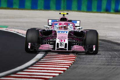 Troubled Force India F1 team says crucial investment 'imminent'