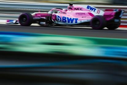 Force India Formula 1 team administrators working 'urgently'
