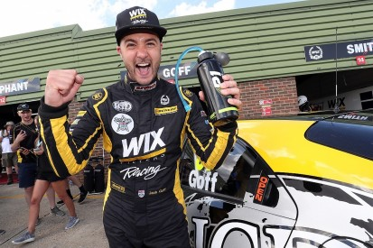 Snetterton BTCC: Jack Goff leads all Honda top four in qualifying