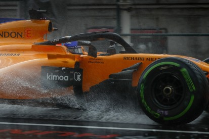 Alonso questions FOM's 'problem' with his radio messages to McLaren