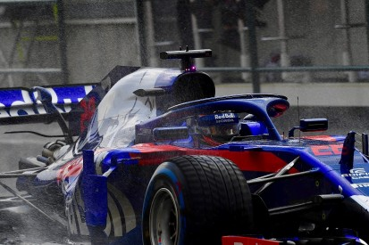 Brendon Hartley 'put balls on the line' to make Hungarian GP Q3