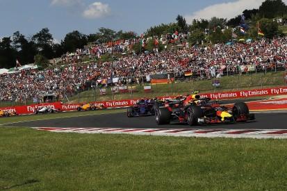 Horner slams Renault for below par product after Verstappen retires