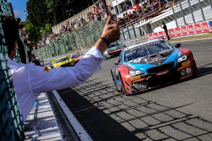 Walkenhorst BMW wins 2018 Spa 24 Hours after tight late battle