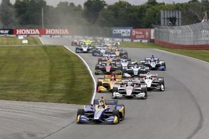 Mid-Ohio IndyCar: Andretti Autosport's Alexander Rossi wins