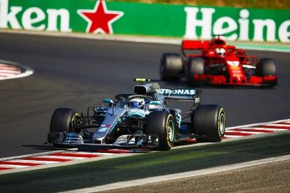 Sebastian Vettel doubts Valtteri Bottas stopped Lewis Hamilton defeat